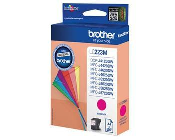 BROTHER LC-223M - originál