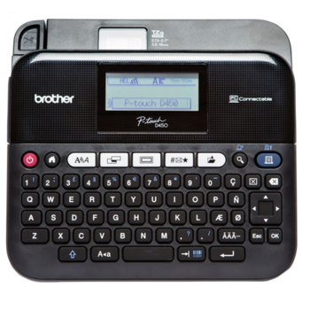 BROTHER PT-D450VP - 1
