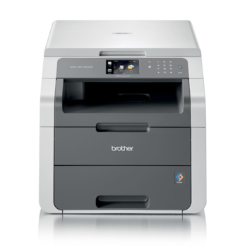 BROTHER DCP-9015CDW - 1