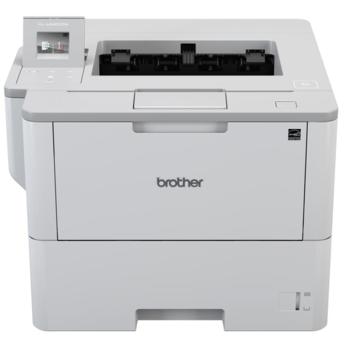 BROTHER HL-L6400DW - 1