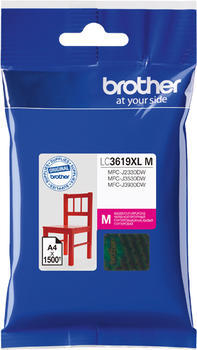BROTHER LC-3619XLM - originál