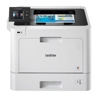 BROTHER HL-L8360CDW - 1