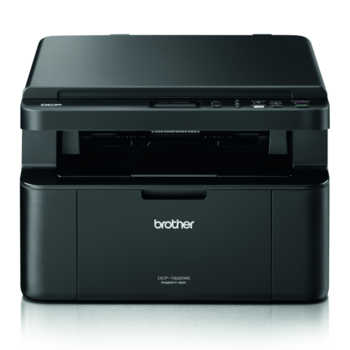 BROTHER DCP-1622WE + bluetooth reproduktor - 1