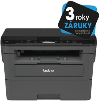 BROTHER DCP-L2512D + Power Banka 5000 - 1