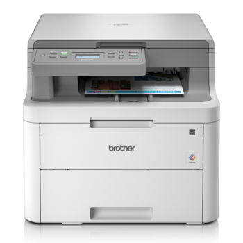 BROTHER DCP-L3510CDW - 1