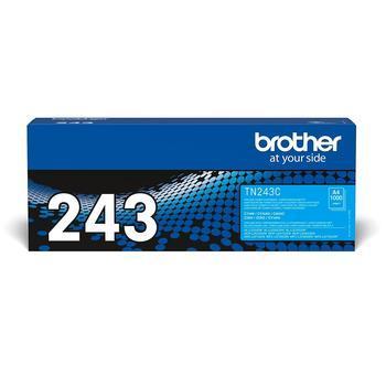 BROTHER TN-243C - originál