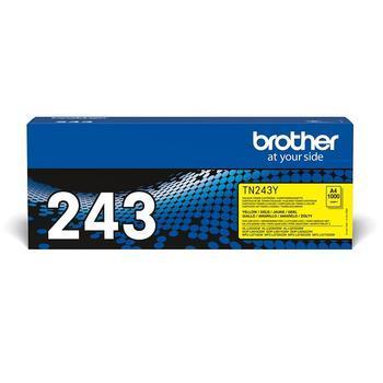 BROTHER TN-243Y - originál