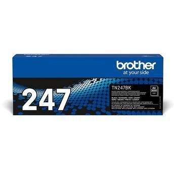 BROTHER TN-247BK - originál