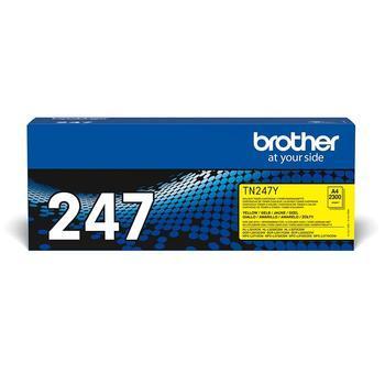 BROTHER TN-247Y - originál