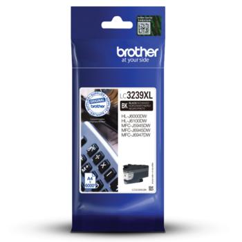BROTHER LC-3239BK - originál
