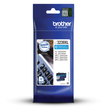 BROTHER LC-3239C - originál