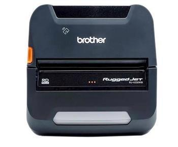 BROTHER Rugged Jet RJ-4250WB - 1