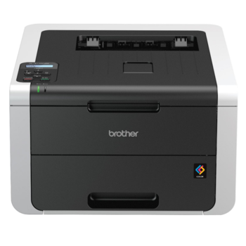 BROTHER HL-3170CDW - 1