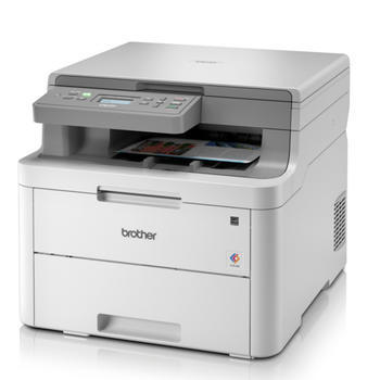 BROTHER DCP-L3510CDW - 2