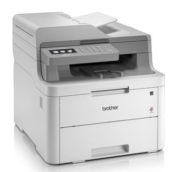 BROTHER DCP-L3550CDW + Flash disk 64GB - 2