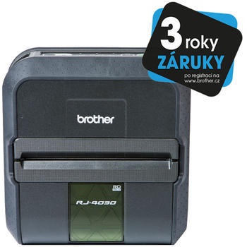 BROTHER Rugged Jet RJ-4030 - 2