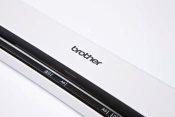 BROTHER Mobilní skener DS-620 - 2