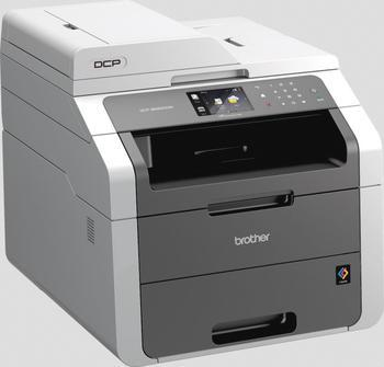 BROTHER DCP-9020CDW - 2