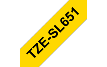 BROTHER TZE-SL651 - originál - 2