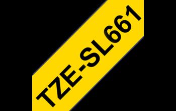 BROTHER TZE-SL661 - originál - 2