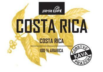 Pražená zrnková káva 500g - 3