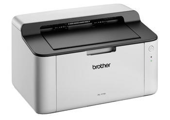 BROTHER HL-1110E - 4