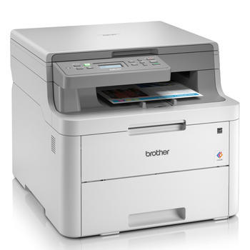 BROTHER DCP-L3510CDW - 4