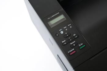 BROTHER HL-L5200DW + kamera ZDARMA - 4