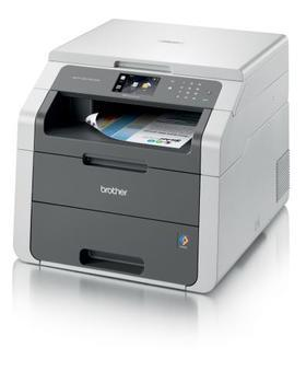 BROTHER DCP-9015CDW - 4