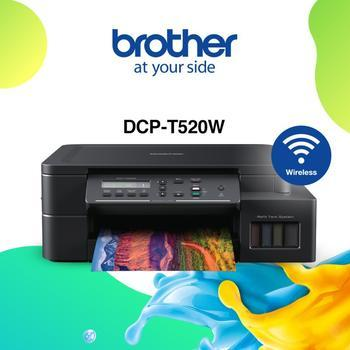 BROTHER DCP-T520W - 4