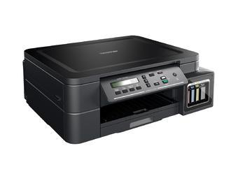 BROTHER DCP-T510W + Power Banka 8000 - 4