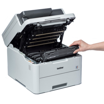 BROTHER DCP-L3510CDW - 5