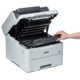 BROTHER DCP-L3510CDW - 5/6