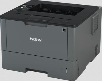 BROTHER HL-L5200DW + spacák HUSKY - 5