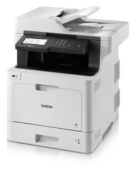 BROTHER MFC-L8900CDW + káva zdarma - 5