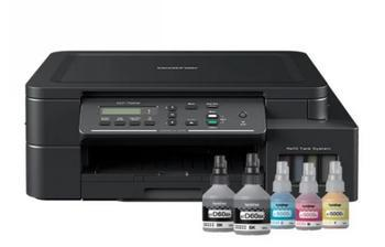 BROTHER DCP-T520W - 5