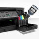 BROTHER DCP-T510W + Power Banka - 5/5