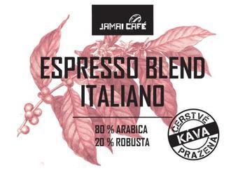 Pražená zrnková káva 500g - 5