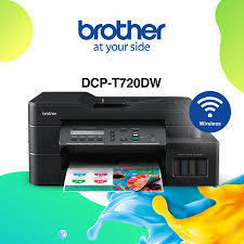 BROTHER DCP-T720DW - 5