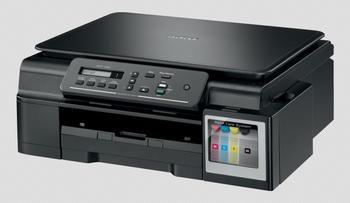 BROTHER DCP-T300 - 6