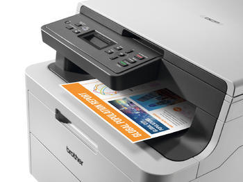 BROTHER DCP-L3510CDW - 6