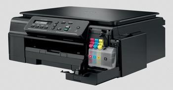 BROTHER DCP-T500W + Power Banka 5000 - 6