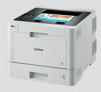 BROTHER HL-L8260CDW + bunda Horizon - 6