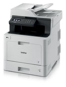 BROTHER DCP-L8410CDW - 6