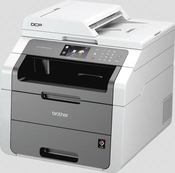 BROTHER DCP-9020CDW - 6