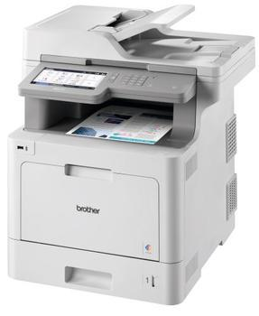 BROTHER MFC-L9570CDW - 6