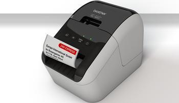 E-Brother - Dvoubarvné tiskárny štítků