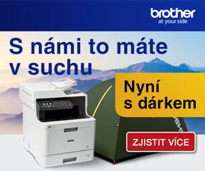E-Brother - JARNÍ PROMO BROTHER